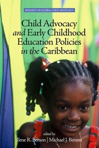 Cover Child Advocacy and Early Childhood Education Policies in the Caribbean