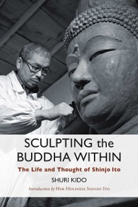 Cover Sculpting the Buddha Within
