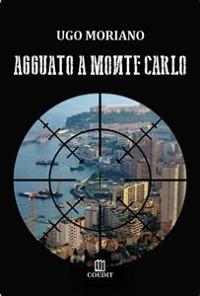 Cover Agguato a Monte Carlo