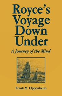 Cover Royce's Voyage Down Under