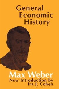 Cover General Economic History