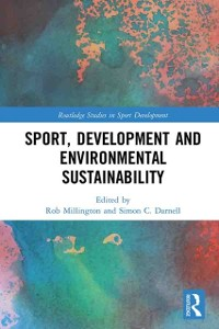 Cover Sport, Development and Environmental Sustainability