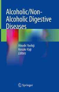 Cover Alcoholic/Non-Alcoholic Digestive Diseases