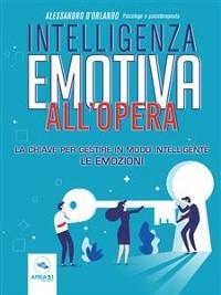 Cover Intelligenza emotiva all'opera