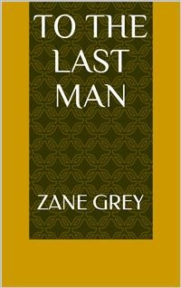 Cover To The Last Man