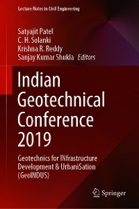 Cover Indian Geotechnical Conference 2019