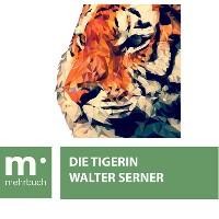 Cover Die Tigerin