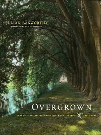 Cover Overgrown