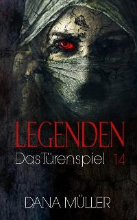 Cover Legenden 14