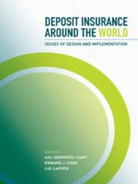 Cover Deposit Insurance around the World