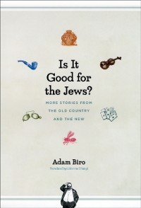 Cover Is It Good for the Jews?