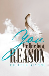 Cover You Are Here for a Reason