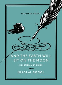 Cover And The Earth Will Sit On The Moon