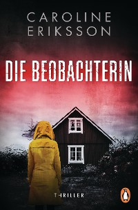 Cover Die Beobachterin
