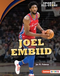 Cover Joel Embiid