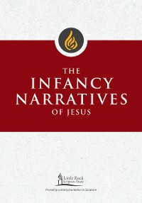 Cover The Infancy Narratives of Jesus