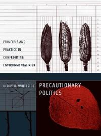 Cover Precautionary Politics