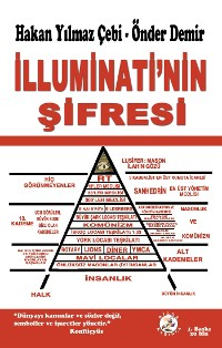 Cover İllimunati'nin Şifresi