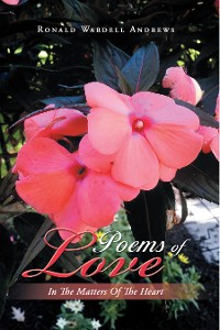 Cover Poems of Love