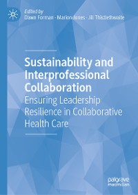 Cover Sustainability and Interprofessional Collaboration