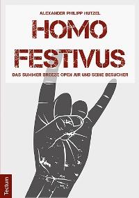 Cover Homo Festivus