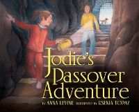 Cover Jodie's Passover Adventure