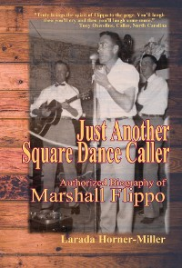 Cover Just Another Square Dance Caller