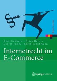 Cover Internetrecht im E-Commerce