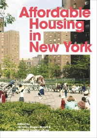 Cover Affordable Housing in New York