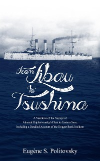 Cover From Libau to Tsushima