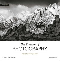 Cover The Essence of Photography, 2nd Edition