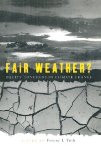 Cover Fair Weather