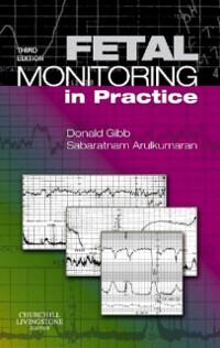 Cover Fetal Monitoring in Practice E-Book