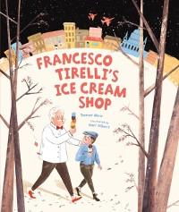 Cover Francesco Tirelli's Ice Cream Shop