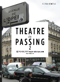Cover Theatre in Passing 2