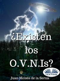 Cover ¿Existen los OVNIs?