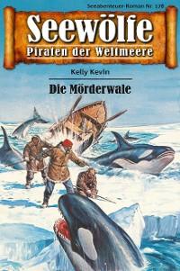 Cover Seewölfe - Piraten der Weltmeere 178