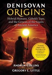 Cover Denisovan Origins