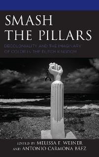Cover Smash the Pillars