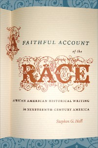 Cover A Faithful Account of the Race