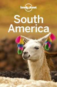 Cover Lonely Planet South America