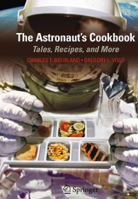 Cover The Astronaut's Cookbook