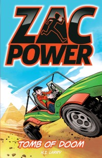 Cover Zac Power