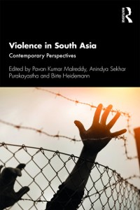 Cover Violence in South Asia