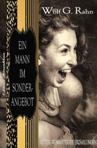 Cover Ein Mann im Sonderangebot