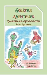 Cover Grüzes Abenteuer