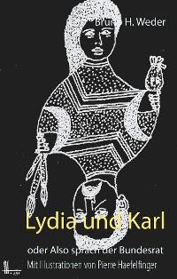 Cover Lydia und Karl