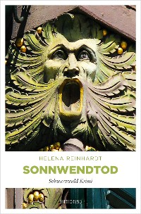 Cover Sonnwendtod