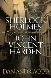 Cover Sherlock Holmes
