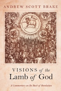 Cover Visions of the Lamb of God